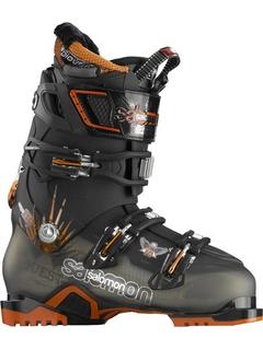 Горнолыжные ботинки Salomon Quest 10