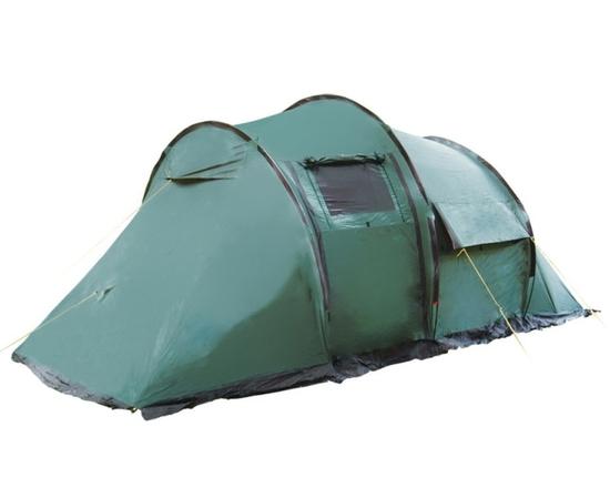 Палатка Canadian Camper Tanga 5