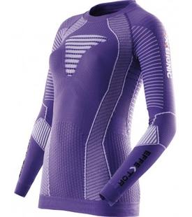 Термобелье X-Bionic рубашка Running Effector Power Lady