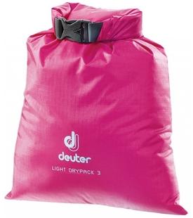 Гермомешок Deuter Light Drypack 3