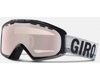Маска Giro Signal Black Fogbank /Rose Silver