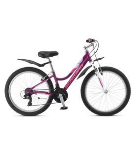 Велосипед Schwinn Breaker 24 Girls (на рост 125 - 155)