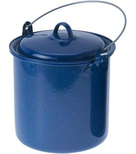 Кастрюля эмалированная GSI Convex Kettle 4,5 литра
