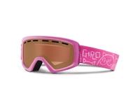 Маска Giro Rev Medium Pink Cats/ Amber Rose 40