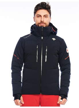 Куртка Descente CSX Team Replica Down Jacket