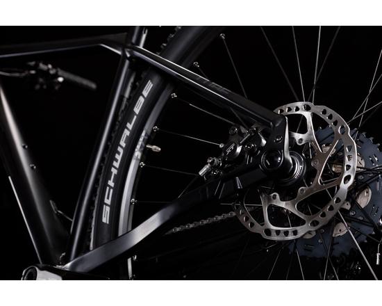 Велосипед Cube Reaction SL 29 (2019)