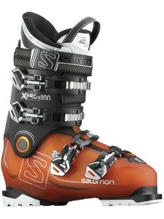 Горнолыжные ботинки Salomon X Pro R100