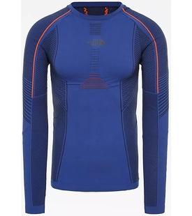 Термобелье The North Face рубашка M Pro Long-Sleeve Top