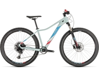 Велосипед Cube Access WS SL Eagle 27.5