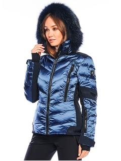 Куртка с мехом Toni Sailer Nele Splendid Fur