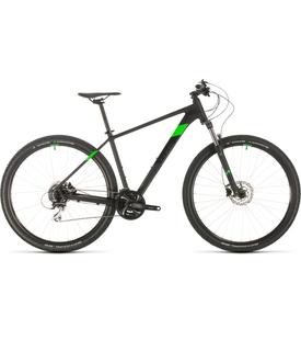 Велосипед Cube AIM Race 29