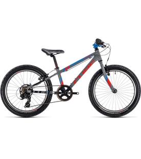 Велосипед Cube Kid 200 (на рост 115 - 135)