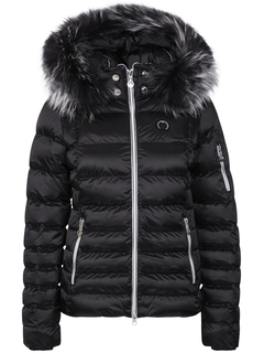 Куртка с мехом Sportalm Kyla TG m.Kap+P
