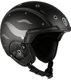 Горнолыжный шлем Bogner B-Flames