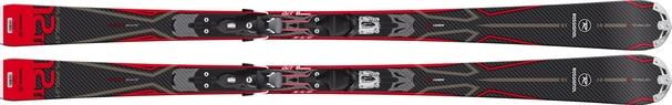 Горные лыжи Rossignol Pursuit 12 Ti + Xelium 110 B73