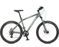 Велосипед Stinger Reload 2.3 26