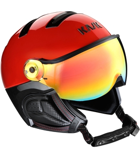 Горнолыжный шлем Kask Montecarlo Photochromic