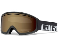 Маска Giro Index Titanium Wordmark / Amber Rose 40