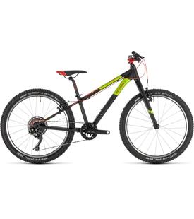 Велосипед Cube Reaction 240 SL (на рост 135 - 150)