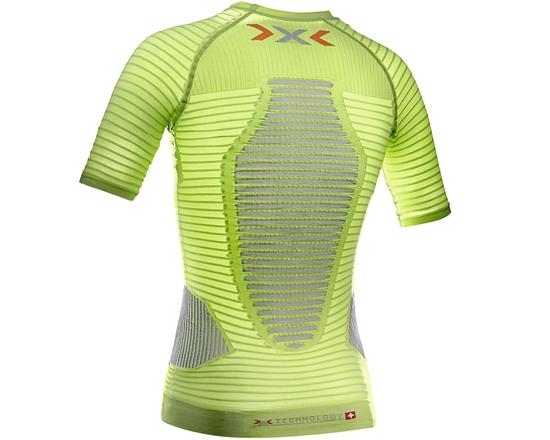 Термобелье X-Bionic футболка Running Effector Power Man