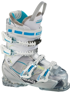 Горнолыжные ботинки Head Adapt Edge 100 W