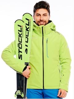 Куртка Descente Finnder Jacket