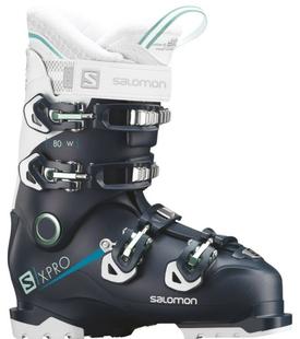 Горнолыжные ботинки Salomon X Pro 80 W