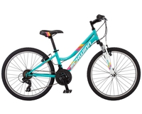 Велосипед Schwinn High Timber 24 Girl (на рост 125 - 155)