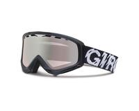 Маска Giro Station Medium Black Static/ Rose Silver 30