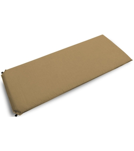 Самонадувающийся коврик Talberg Best Mat