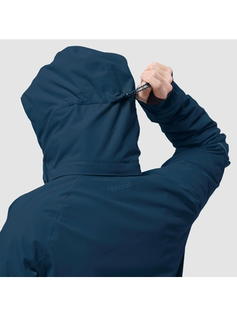 Куртка Jack Wolfskin Exolight Icy Jacket Men