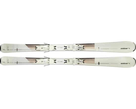 Горные лыжи Elan Delight Style LS + крепления ELW 9 17/18
