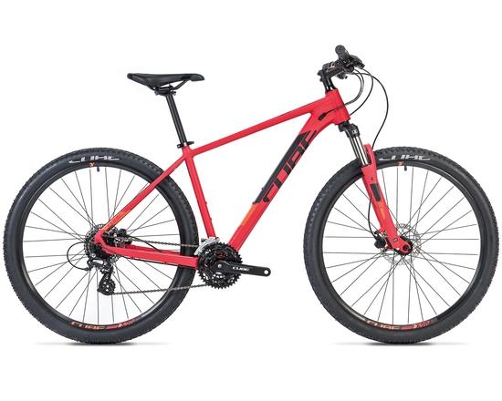 Велосипед Cube Aim SE 27.5 (2019)