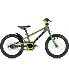 Велосипед Cube Kid 160 (на рост 95 - 115)