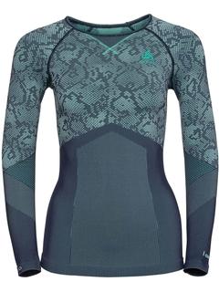 Odlo рубашка Blackcomb Evolution Warm Women