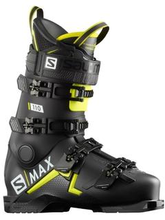 Горнолыжные ботинки Salomon S/Max 110