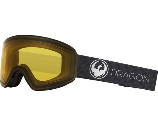 Маска Dragon PXV Echo / Lumalens® Photochromic Yellow