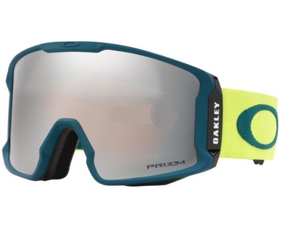 Маска Oakley Line Miner Balsam Retina / Prizm Snow Black Iridium