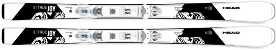 Горные лыжи Head True Joy + Joy 9 GW SLR