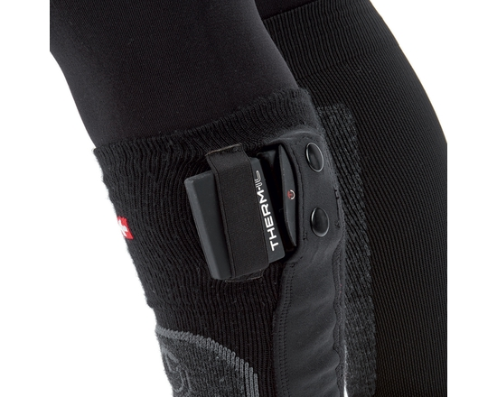 Комплект  Therm-ic Powersock Set Heat Uni + S-Pack 1200