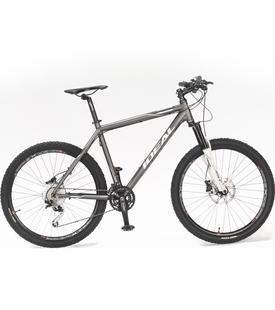 Велосипед Ideal Boommax 26
