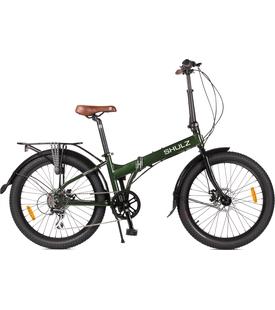 Велосипед Shulz Easy Fat
