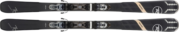 Горные лыжи Rossignol Experience 76  CI W + крепления Xpress W 10