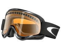 Маска Oakley O-Frame Jet Black/Persimmon