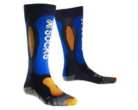 Носки X-Socks Ski Carving Silver Junior