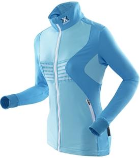 Джемпер X-Bionic Ski Racoon Full Zip Lady