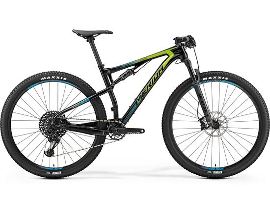 Велосипед Merida Ninety-Six 6000 (2019)