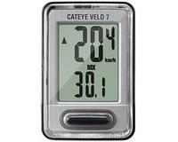 Велокомпьютер Cateye CC-VL520 Velo 7