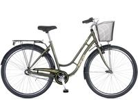 Велосипед Ideal Citylife 1SP