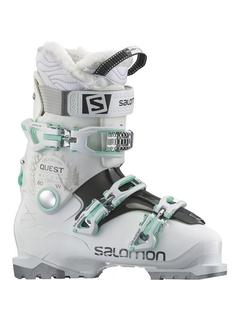 Горнолыжные ботинки Salomon Quest Access 60 W